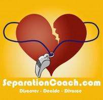 SeparationCoach.ca Website